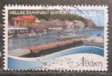 Poštovní známka Řecko 2010 Ostrov Ithaka Mi# 2574 A