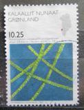 Poštovní známka Grónsko 2007 Sinice Mi# 495 Kat 3.50€