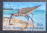 Poštovní známka Kokosové ostrovy 2003 Koliha malá Mi# 415