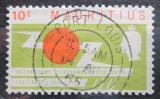 Poštovní známka Mauricius 1965 ITU, 100. výročí Mi# 283