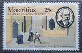 Poštovní známka Mauricius 1984 Francouzský kulturní institut Mi# 596