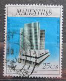 Poštovní známka Mauricius 1988 Komerční banka Mi# 670