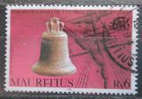 Poštovní známka Mauricius 1994 Zvon St. Géran Mi# 783