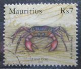 Poštovní známka Mauricius 2006 Krab Mi# 1026