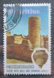 Poštovní známka Mauricius 1976 Moenjodaro, Pákistán Mi# 422