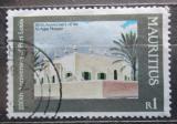 Poštovní známka Mauricius 1985 Mešita V Port Louis Mi# 618