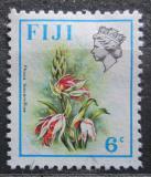 Poštovní známka Fidži 1972 Phaius tancarvilliae Mi# 281 X Kat 7.50€