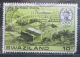 Poštovní známka Svazijsko 1978 Elektrárna Edwaleni Mi# 290