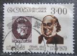 Poštovní známka Srí Lanka 1979 Rowland Hill Mi# 504