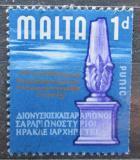 Poštovní známka Malta 1965 Maltské dějiny Mi# 302