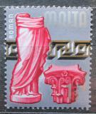 Poštovní známka Malta 1965 Maltské dějiny Mi# 303