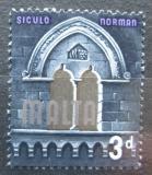 Poštovní známka Malta 1965 Maltské dějiny Mi# 306