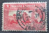 Poštovní známka Trinidad a Tobago 1953 Port of Spain Mi# 158
