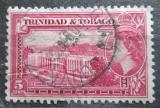Poštovní známka Trinidad a Tobago 1953 Hlavní pošta Mi# 159