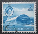 Poštovní známka Trinidad a Tobago 1960 Slavnostní síň v St. Ann's Mi# 173