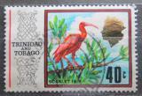 Poštovní známka Trinidad a Tobago 1969 Ibis rudý Mi# 238
