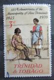 Poštovní známka Trinidad a Tobago 1970 Samospráva v San Fernando Mi# 271