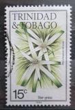 Poštovní známka Trinidad a Tobago 1984 Rhynchospora nervosa Mi# 481 II