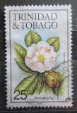 Poštovní známka Trinidad a Tobago 1989 Clusia rosea Mi# 483 VII