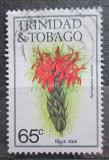 Poštovní známka Trinidad a Tobago 1983 Pachystachys coccinea Mi# 486 I