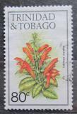 Poštovní známka Trinidad a Tobago 1983 Columnea scandens Mi# 487 I