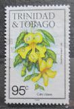 Poštovní známka Trinidad a Tobago 1988 Doxantha unguis-cato Mi# 488 VI