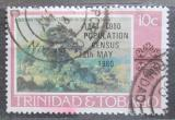 Poštovní známka Trinidad a Tobago 1980 Sčítání lidu Mi# 410