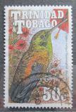 Poštovní známka Trinidad a Tobago 1990 Kolibřík měděnořitý Mi# 612