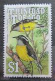 Poštovní známka Trinidad a Tobago 1990 Banakit americký Mi# 613