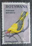 Poštovní známka Botswana 1967 Žluva hajní Mi# 20