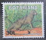 Poštovní známka Botswana 2002 Promyka červená Mi# 749