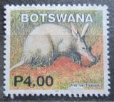 Poštovní známka Botswana 2002 Hrabáč kapský Mi# 759