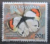 Poštovní známka Botswana 2007 Colotis pallene Mi# 861