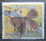 Poštovní známka Botswana 2007 Oraidium barberae Mi# 866