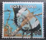 Poštovní známka Botswana 2007 Charaxes bohemani Mi# 867