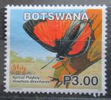 Poštovní známka Botswana 2007 Virachola dinochares Mi# 869