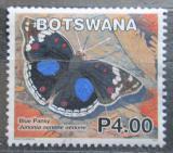 Poštovní známka Botswana 2007 Junonia oenone oenone Mi# 870