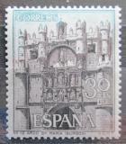 Poštovní známka Španělsko 1965 Slavobrána Santa Maria, Burgos Mi# 1529
