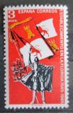 Poštovní známka Španělsko 1965 Založení St. Augustinu na Floridě Mi# 1561