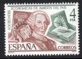 Poštovní známka Španělsko 1977 Král Karel III. Mi# 2288