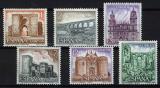 Poštovní známky Španělsko 1977 Pamětihodnosti Mi# 2310-15