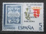 Poštovní známka Španělsko 1979 Stará známka Mi# 2441