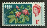 Poštovní známka Fidži 1968 Mučenka Mi# 213