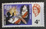 Poštovní známka Fidži 1968 Houselník Mi# 216