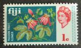 Poštovní známka Fidži 1969 Mučenka Mi# 232