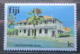 Poštovní známka Fidži 1979 Stará radnice, Suva Mi# 399