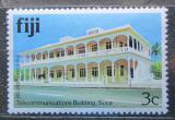 Poštovní známka Fidži 1979 Budova telekomunikací, Suva Mi# 401
