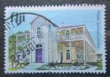 Poštovní známka Fidži 1980 Škola, Levuka Mi# 405