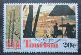 Poštovní známka Fidži 1980 Ostrov Yanuca Mi# 425