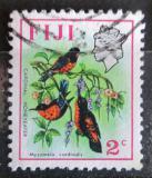 Poštovní známka Fidži 1971 Medosavka Mi# 277 X